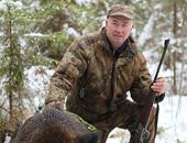 Охота на кабана. Охота в Вологодской области